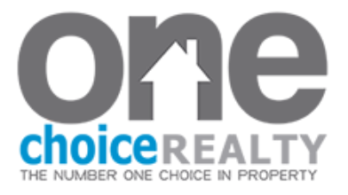 One Choice Realty